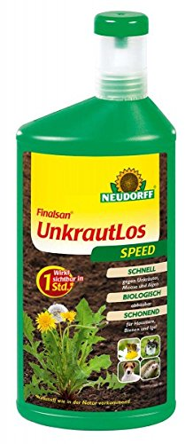 Neudorff - Finalsan UnkrautLos Speed