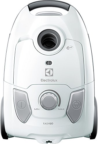 Electrolux Staubsauger (Electrolux EEG41IW Staubsauger, Polycarbonate, 3.5 liters, Ice White)