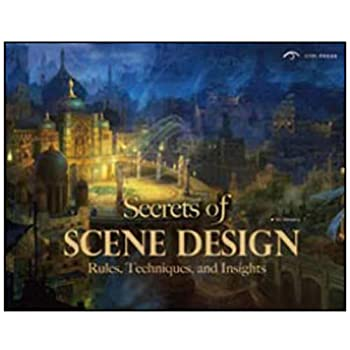 Secrets of scene design: Rules, techniques and insights.