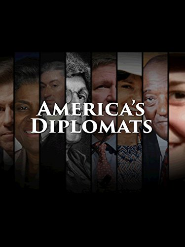 America's Diplomats Cover