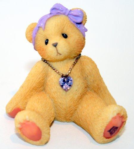 Cherished Teddies Little Sparklers June