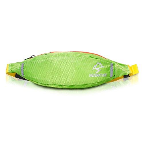Paar Outdoor Taschen/ multifunktionale Reiten-Paket/ persönliche Taschen laufen C