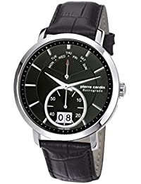 Pierre Cardin PC107071S02 - Reloj de cuarzo para hombre, Swiss Made