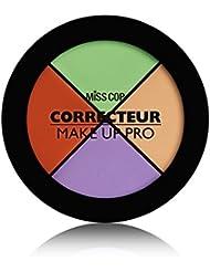 Miss Cop Make Up Pro Correcteur