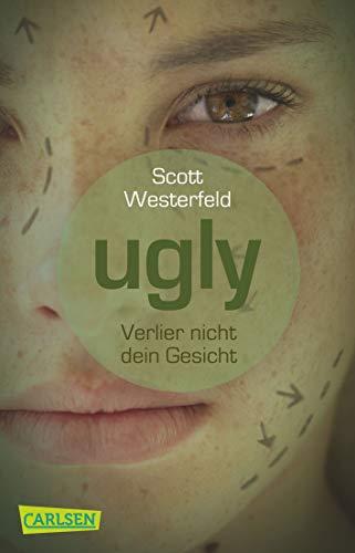 Ugly - Pretty - Special 1: Ugly - Verlier nicht dein Gesicht