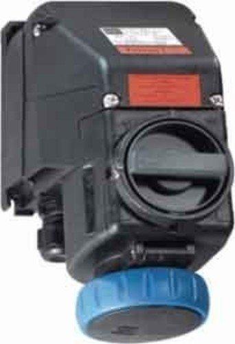 STAHL 8570/11-306 WA 200-250V, 50/60Hz 8570 Steckvorrichtungen 16 A Ex -