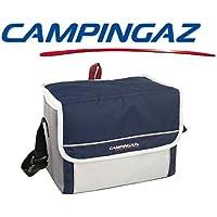 Gewicht nur 234 g ALTIGASI Thermosflasche Soft Jug Plus 1,5 Liter Marke CAMPINGAZ mit verstellbarem Schultergurt