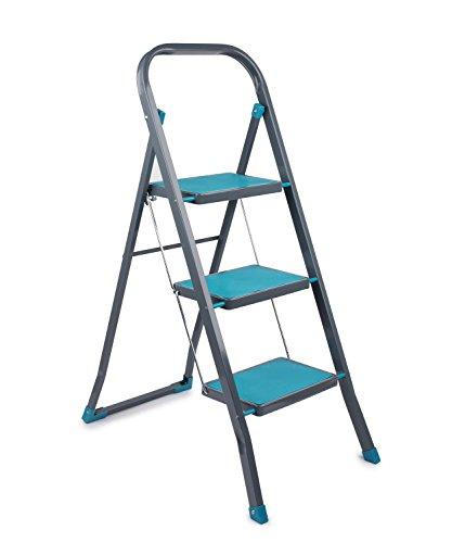 Beldray LA024510TQ 3 Step Ladder