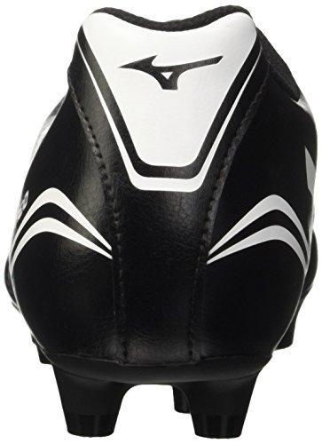 Mizuno Herren Morelia Neo Cl Md Fußballturnier, Schwarz / Weiß Nero (Black/White)