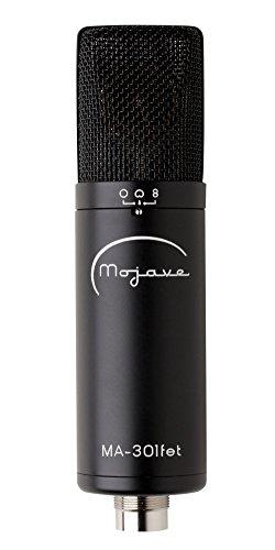 Mojave ma301fet Static grande membrana microfono