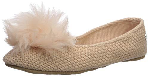 UGG Andi Größe 41 EU Amberlight (Frauen Boots Gestrickte Ugg)
