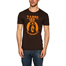 Frank Zappa Herren, T-Shirt, Frank Zappa Zappa For President