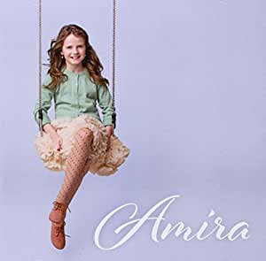 Amira [Dutch Edition]