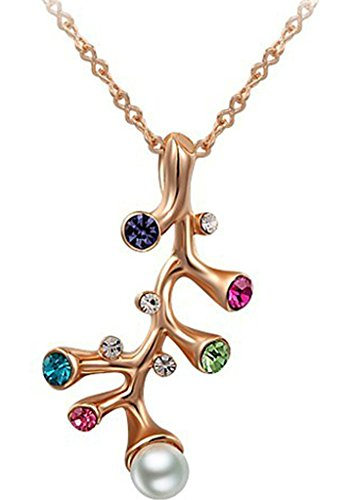 plaqu-or-collier-femme-pendentif-collier-autrichien-cristal-coral-or-rose-epinki
