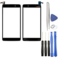 BCSHOP - VETRO VETRINO TOUCH SCREEN DISPLAY PER ALCATEL ONE TOUCH IDOL 3 4.7