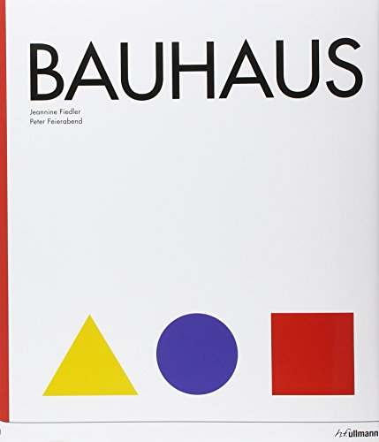 Bauhaus par Collectif