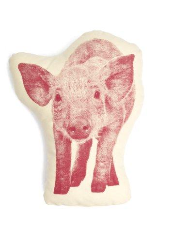 Fauna - Cushion Piglet (Pico) / Kissen Schweinchen