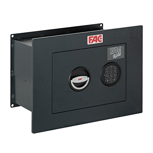 FAC 102-E Rasha - Caja fuerte electrónica