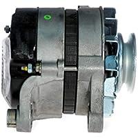 77mm 55A Keilrippenriemenscheiben-/Ø HELLA 8EL 012 429-271 Generator 14V