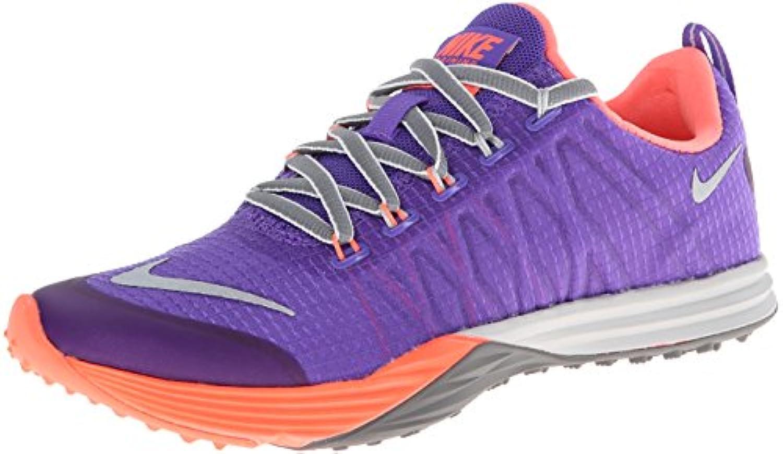 Nike Lunar Cross Element Sintetico Sintetico Sintetico Scarpe ginnastica Taglia   marche  e43e40