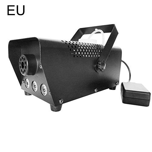 chine Nebelmaschinen Fogger Fog Maschine DJ Party Disko Hochzeit Rauch Sprayer Fogger Nebel Effekt ()