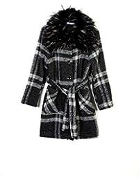 08ab355a18 Amazon.it: Made in Italy - Giacche e cappotti / Donna: Abbigliamento