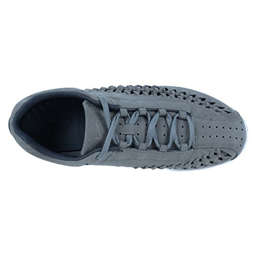 Nike Mayfly Woven, Chaussures de Sport Homme gris - Gris (Tumbled Grey / Anthrct-Smmt Wht)