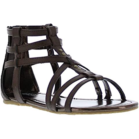 Kenneth Cole Reaction Daylo Gladiator Sandalo Gladiatore