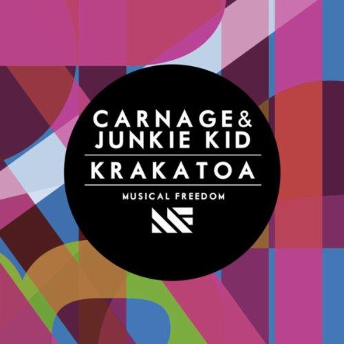 Krakatoa (Original Mix)