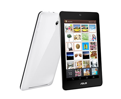 ASUS MeMO Pad HD 7   Tablet de 7