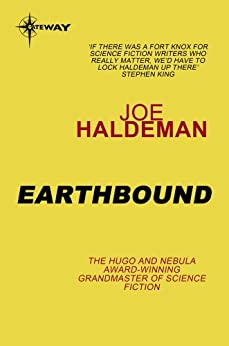 Earthbound (Marsbound Book 3) (English Edition)