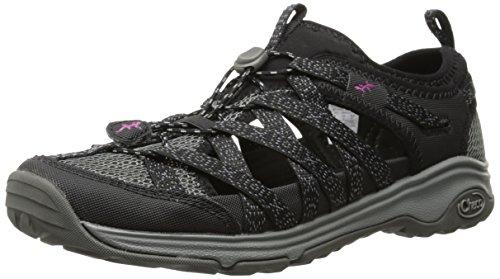 10 B(M) US , Xoxo : Chaco Women's Outcross Evo 1 Hiking Shoe