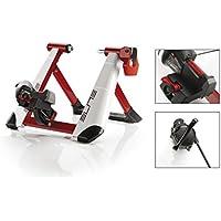 Vélo dappartement elite novo force fluidtrainer aimanté ...