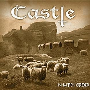 Castle: In Witch Order (Audio CD)