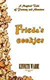 Book cover image for Frieda's Cookies