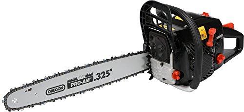 Yato yt-84905-Gasoline Chainsaw 52CM3