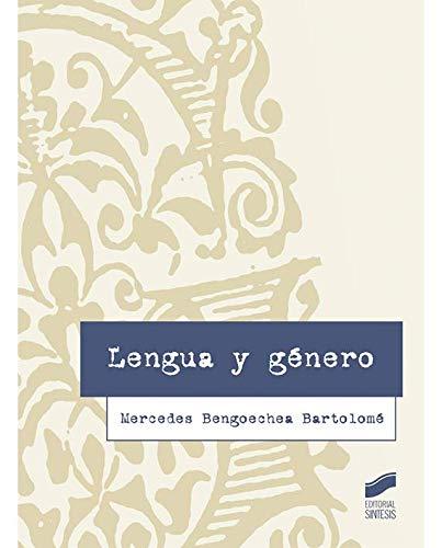 Lengua y género (Lingüística)