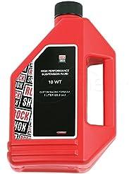 Sram MTB - Petróleo  de suspensión de alto rendimiento, 10 WT, 32oz