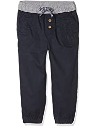 TOM TAILOR Kids Baby Boys' Peached Twill Pant Trouser