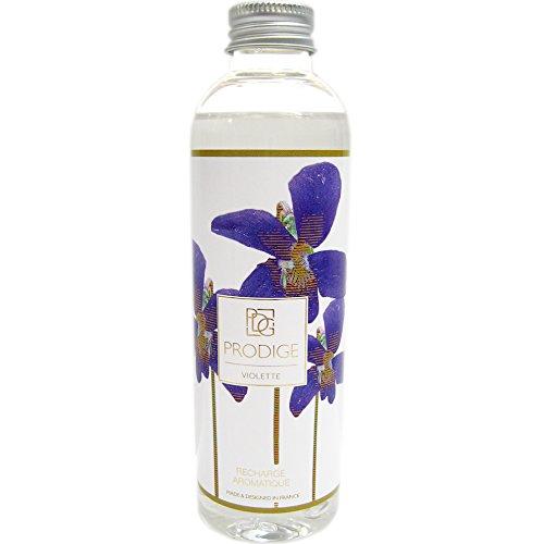 Recharge Diffuseur de parfum Violette 200ml