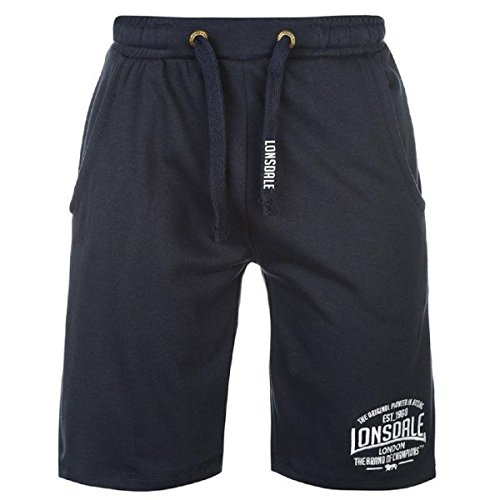 Lonsdale Mens Box Lightweight Sh...