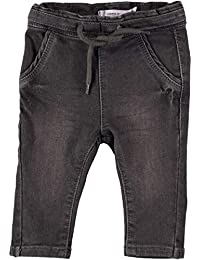 NAME IT Pantalones Deportivos Chino BEBÉ NIÑO Robin - 50, Burnt Olive