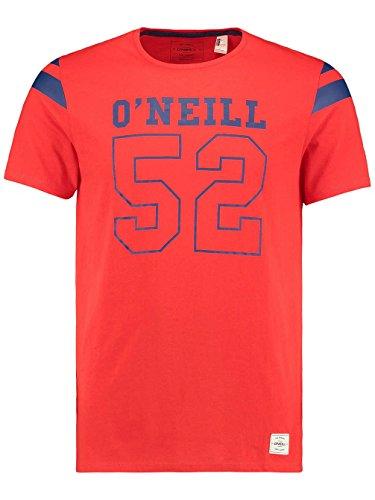 O' Neill–52T-shirt Tees fiery red