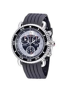 Sector - R3251990025 - Série 290 - Montre Homme - Chronographe - Analogique - Bracelet Caoutchouc