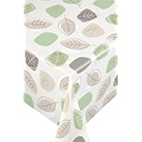 Friedola 46304–Tovaglia Flair Panama, design Autumn Leaves, 130x (Autumn Leaves Tessuto)