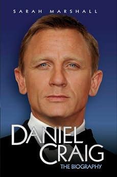 Daniel Craig - The Biography by [Marshall, Sarah]