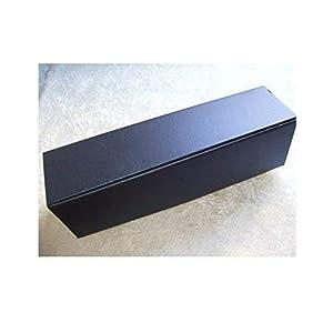 Aufbewahrungskarton blau für Taufkerzen und Hochzeitskerzen Kerzenkarton Luxusbox - AK 110148