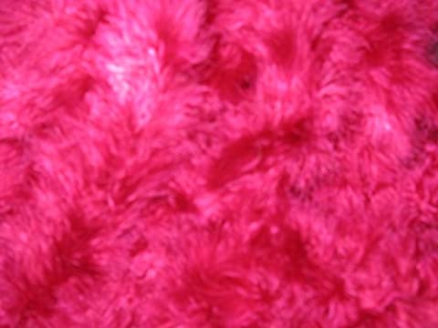Marabou Feather Boa Trim - 10 mt length - Pink