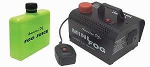 American DJ 380010 Générateur de fumée Mini Fog 400 avec télécommande filaire