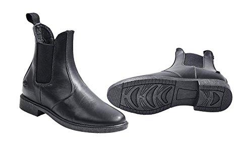 BUSSE Jodhpur-Stiefelette BASIC, schwarz, 29